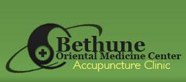 Bethune Oriental Medicine Center Logo